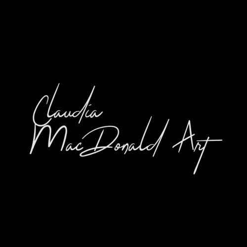 Claudia MacDonald Art