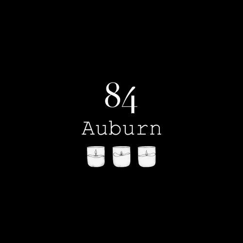 84 Auburn